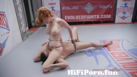 View Full Screen: lauren phillips nude wrestling loser fucked in the ass evolved fights.jpg
