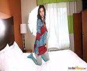 Hot Indian babe photoshoot from shanaya abigail new