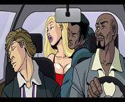 Interracial Cartoon Video from cartoon cex videos dnwnload xxxfree videos