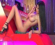 Lilly Roma - Sin TV May 2015 from roma asarani hot nude