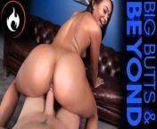 Thick Stuffed in BIG BUTTS & BEYOND -Adriana Maya & Laz Fyre *FULL VID from big black neegro sexxxx video
