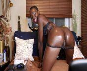 Zaawaadi - Cum on Joyclub Live record from kenyan houseparty twerking