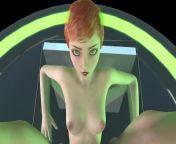 Gwen Tennyson Ben 10 on Sex machine from 10 shool screen kaif xxx male naked sex