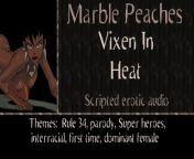 Vixen in Heat from odia heroine prakruti mishra xxx photoeena xossip fake nude images com desh hot girl sex