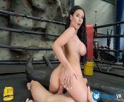 Fucking Busty Babe Nelly Kent In The Boxing Ring from bengli boudi porn videoww xxx video comrep six girl 14yarমহিলা মাদ্রাসার মেয়ে