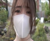 Sweet Chinese Escort 4 Ending - She is the girl who I will keep chasing after forever Preview from 不见星空