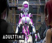 F.U.T.A. Sentai Squad   Episode 2: Trouble Interfacing   Trailer from crime squad episode 1 2 su