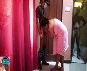 Hotel Room Hide Cam. Delivery Guy Fucks My wife Cuckold Fantasy from lanka chathurika piris